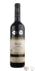 André 2015 pozdní sběr vinařství Radomil Baloun  0.75 l