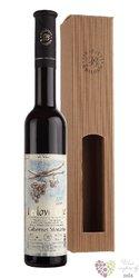 Cabernet Moravia 2009 ledové víno vinařství Radomil Baloun  0.20 l