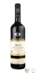 Zweigeltrebe 2012 pozdní sběr z vinařství Radomil Baloun Velké Pavlovice  0.75 l