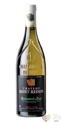 Chateauneuf du Pape blanc Aoc 2015 Chateau Mont Redon  0.75 l