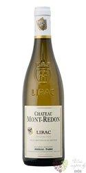 Lirac blanc Aoc 2015 Chateau Mont Redon  0.75 l