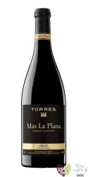 """Cabernet Sauvignon grand reserva """" Mas la Plana """" 2006 Penedés Do Miguel Torres0.75 l"""