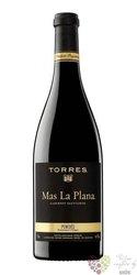 """Cabernet Sauvignon grand reserva """" Mas la Plana """" 2012 Penedés Do Miguel Torres0.75 l"""