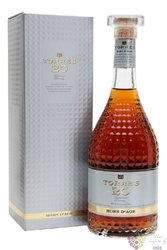 "Brandy de Catalunya "" XO Hors d´Age Special edition "" aged 20 years Miguel Torres 40% vol.  0.70 l"