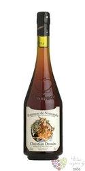 """Christian Drouin """" Pomneau de Normandie """" Calvados liqueur 17% vol.    0.75 l"""