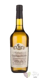 "Christian Drouin "" Selection "" Calvados Aoc 40% vol.  0.70 l"
