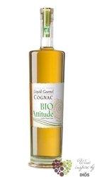 "Léopold Gourmel "" Bio Attitude "" Cognac AOC 40% vol.    0.70 l"