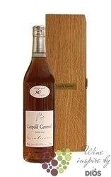 """Léopold Gourmel 1967 """" Quintessence """" 30 Carats Cognac AOC 41% Vol.     0.70 l"""