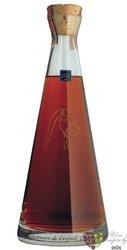 """Léopold Gourmel 1967 Carafe """" Quintessence """" 30 Carats Cognac AOC 41% Vol.     0.70 l"""