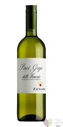 Pinot grigio delle Venezie Igt 2018 cantine Zenato  0.75 l