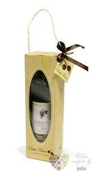 Francouzské víno Riesling - ručník