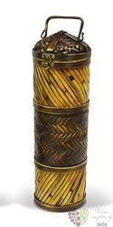 Bambusová krabička na 1 víno