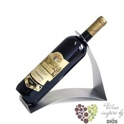 Rostfest metal stand for 1 bottle