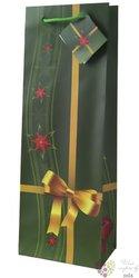 Taška dárková - vánoční s malašlí