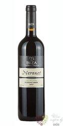 Neronet 2016 pozdní sběr z vinařství Bíza Čejkovice    0.75 l