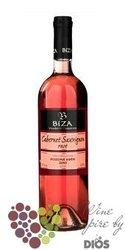 Agni rosé 2009 pozdní sběr Bíza Čejkovice  0.75 l
