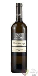 Chardonnay 2012 pozdní sběr z vinařství Bíza Čejkovice    0.75 l