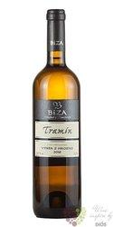 Tramín červený 2012 výběr z hroznů z vinařství Bíza Čejkovice    0.75 l