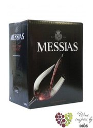 BIB Vinho tinto regional Douro by Messias    5.00 l