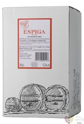 "Vinho regional Lisboa tinto reserva "" Espiga "" casa Santos Lima  2.00 l"