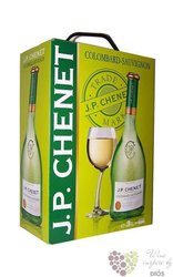 BIB Blanc de blancs South west France d´Oc J.P.Chenet      5.00 l
