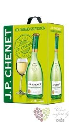 BIB Colombard & Sauvignon blanc South west France D´Oc J.P.Chenet    3.00 l
