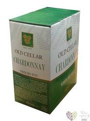 BIB Chardonnay Kosovo Haxhijaha   5.00 l