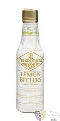 "Fee Brothers bitters "" Lemon "" coctail flavouring 45.9% vol.    0.150 l"