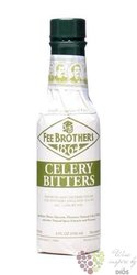 "Fee Brothers bitters "" Celery "" coctail flavoring 1.29% vol.  0.150 l"