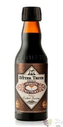 "Bitter Truth bitters "" Old time "" coctail flavoring 39% vol.    0.20 l"