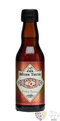 "Bitter Truth bitters "" Peach "" coctail flavoring 39% vol.  0.20 l"