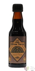 "Bitter Truth bitters "" Jerry Thomas Own decanter "" coctail flavoring 30% vol. 0.20 l"