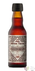 "Bitter Truth bitters "" Creole "" coctail flavoring 39% vol.    0.20 l"
