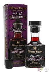 "Bitter Truth bitters Drop & dashes "" Bloosom "" coctail flavoring 42% vol.  0.10l"