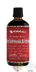 """Dr.Adam´s Elmegirab bitters """" Christmas """" coctail flavoring 38% vol.   0.10 l"""