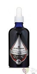 """de Kuyper """" Classic """" Dutch coctail flavouring 49% vol.   0.10 l"""