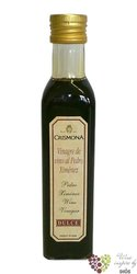 Crismona reserva aged 12 years spanish vinegar  0.25 l