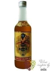 Gregorian Brandy 5 years old      38% Vol.    0.70 l