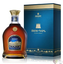 "Ararat "" Dvin reserve "" aged 30 years Armenian brandy by Yerevan brandy company40%vol.  0.50 l"