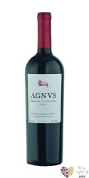 """Cabernet Sauvignon """" Agnus """" 2009 Brazil boutique winery Lidio Carraro    0.75 l"""