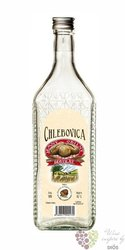 Chlebovica Slovak brandy by Bird Valley Distillery 50% vol.  0.70 l