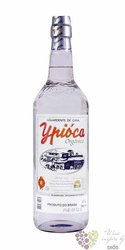 "Ypioca "" Organica "" traditional Brasil Cachaca 39% vol.  0.70 l"