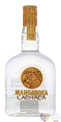Mangaroca original Brasilian cachaca 40% vol.  0.70 l