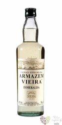 "Armazem Vieira "" Esmeralda "" sugar cane Brasilian cachaca 40% vol.   0.70 l"