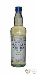 """Armazem Vieira """" Safira """" sugar cane Brasilian cachaca 40% vol.   0.70 l"""