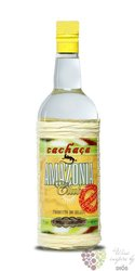 Amazon club sugar cane Brasilian cachaca 40% vol.    1.00 l