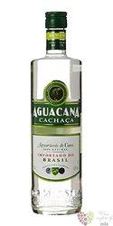 AguaCana plain brazilian cachaca 37.5% vol.  0.70 l
