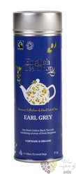 Earl Grey individual pyramid of black tea in metal box by English Tea Shop 15 ks