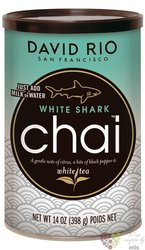 "David Rio "" White Shark "" original istant Chai  398 g"