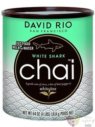 "David Rio "" White Shark "" original istant Chai  1816 g"
